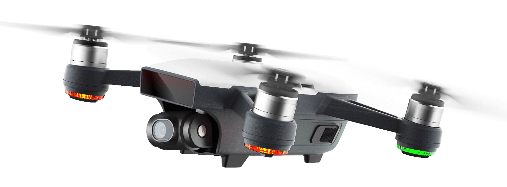 avoi drone dji spark